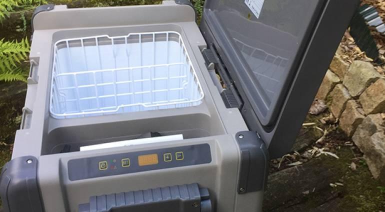Kompressor Kühlbox 50L – 497,00 €