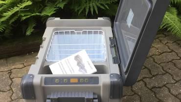 Kompressor Kühlbox 40L – 427,00 €