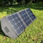 Solartasche, 120 W, incl. Laderegler_1