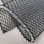 3D Mesh ,Black-Protect' Matratzenunterlage